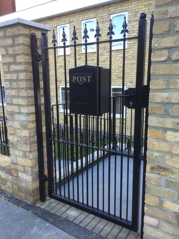 Best security gates images on pinterest