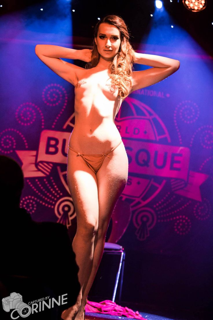 World Burlesque Games