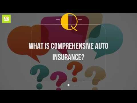 What is comprehensive car insurance? - WATCH VIDEO HERE -> http://bestcar.solutions/what-is-comprehensive-car-insurance     Full Third Party Comprehensive Coverage Coverage Cover Complete Third Collision Coverage. Comprehensive coverage of insurance collision, what is the complete auto insurance? Allstate. What is the complete coverage of auto insurance? Titan insurancecoverfox. A comprehensive car insurance...