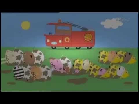 Peppa Pig S03e13   Il camion dei pompieri