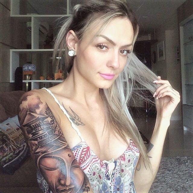 Thalita zampirolli most beautiful transgender mtf brazil