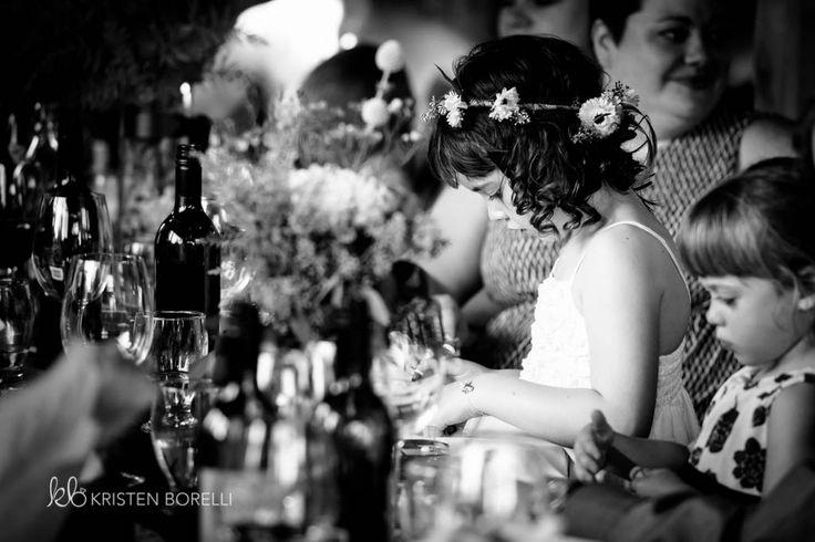 Children at wedding dinner (Kristen Borelli Photography, Golden Wedding Photographer, Vancouver Island Wedding Photographer, Prince George Wedding Photographer, Heather Mountain Loddge Wedding Photographer, Nanaimo Wedding Photographer, Victoria Wedding Photographer)