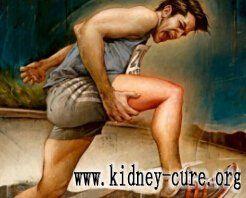 Побочные эффекты диализа: боль в суставах, синдром беспокойных ног, невропатия http://kidney-cure.org/faqs/911.html Вопрос: Я уже находится на диелизе 3 месяца и очень страдает от боли в правом колене и лодыжке. Эта боль очень резкая. Почему сильная боль в суставах? Ведь уровень фосфора у меня нормальный. Тем более, синдром беспокойных ног и невропатии меня беспокоются.