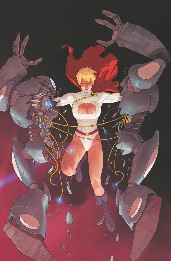 Imperdible! Superheroes / Supervillanos IV. Megapost - Taringa!
