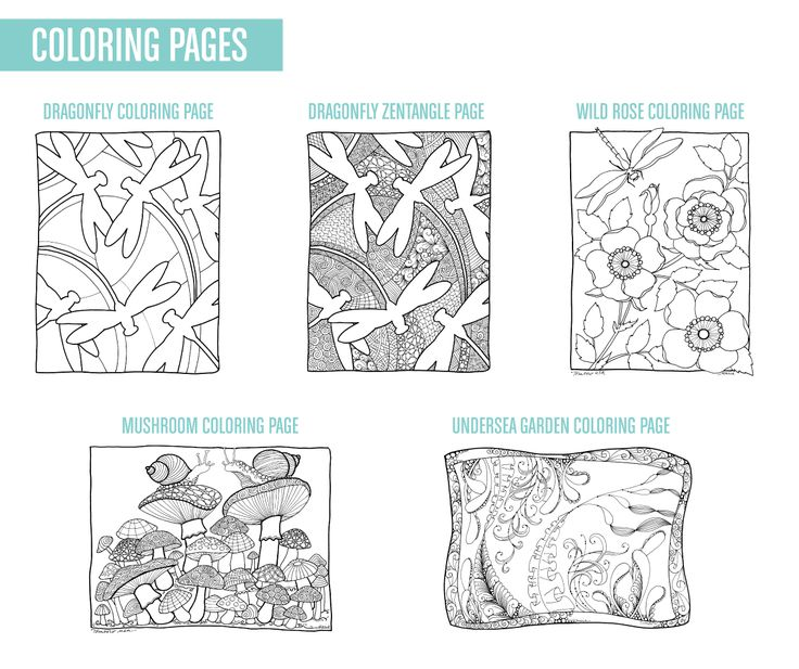 27 best Coloring Pages images on Pinterest | Adult coloring ...