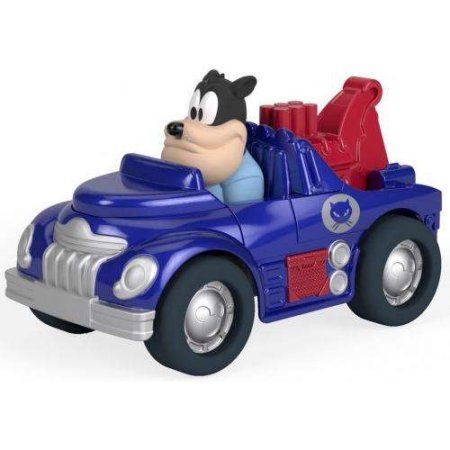Disney Mickey Mouse Clubhouse Pete's Tow Truck