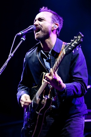 James Mercer = The Shins > beautiful voice (& beard too obviously :)