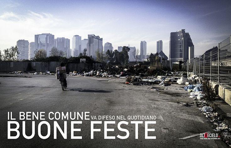 Buone Feste - Buon 2014