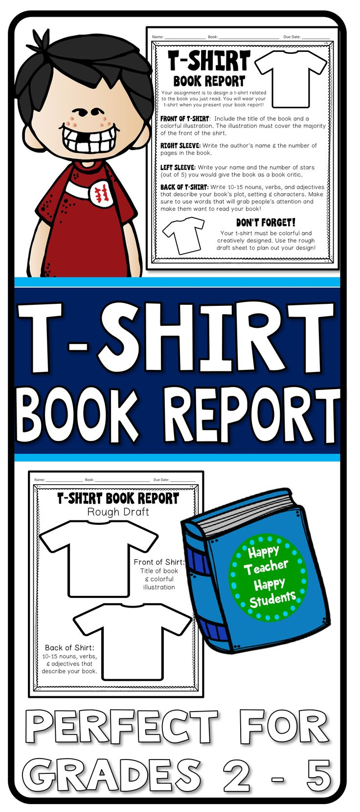 art projects for book reports Reading fun - many ideas for reading projects from  book report makeover archive - are you tired of the same old book reports  literature circles, book.