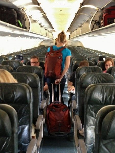 The Best Carry-On Luggage Review