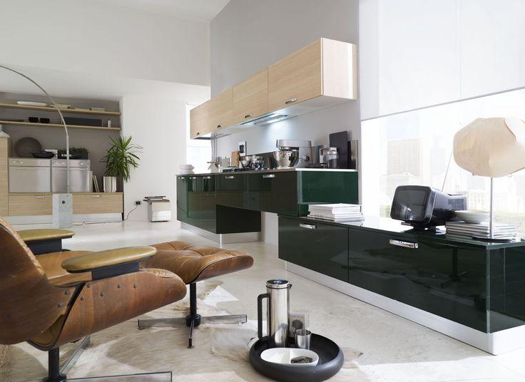 KITCHEN//photo by Photografica #modern #kitchen #design #interior