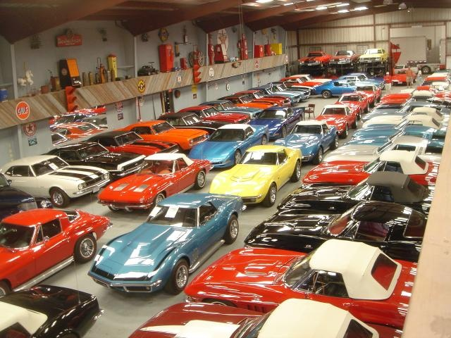 88 Best Car Collections Images On Pinterest Dream Garage Car
