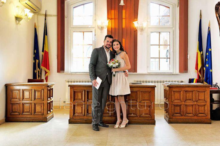Daniel Gritu   Fotograf nunta   Cununie civila   Ioana Picos si Mihai Fagadaru