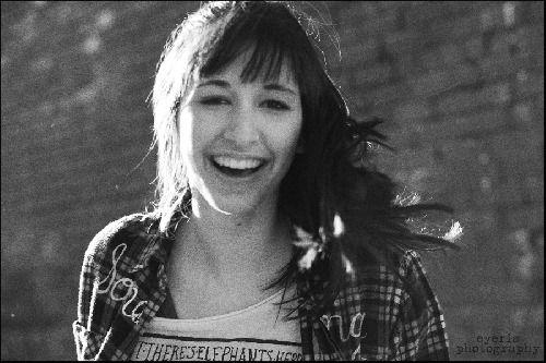 Lucy Nicole Schwartz