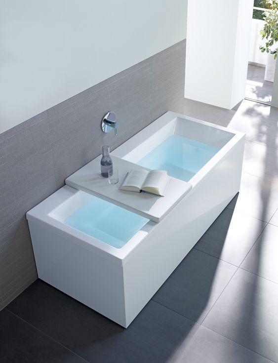 12 best Bathtub Pleasures images on Pinterest | Soaking tubs ...