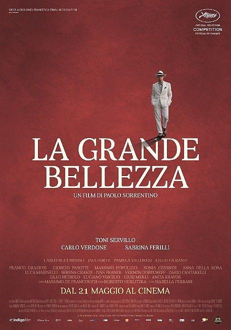 """""""È l'unico italiano in concorso a Cannes ed è tra i film più attesi quello di Paolo Sorrentino, protagonista Toni Servillo"""" Fra gli attori la bravissima Anna Della Rosa!"""
