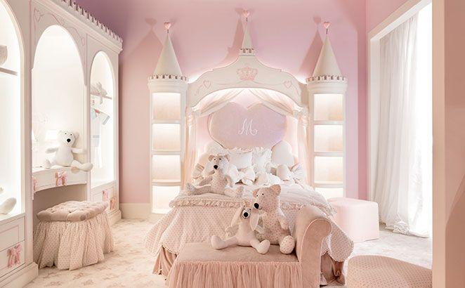 Camere Da Letto Rosa Antico : Icymi: colore per camera da letto rosa antico اجمل غرف اطفال مع