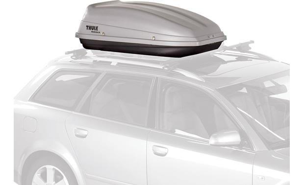 Subaru Impreza Kayak Rack