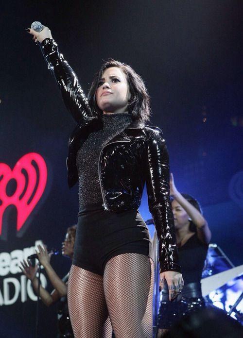 Demi Lovato Tour Crew