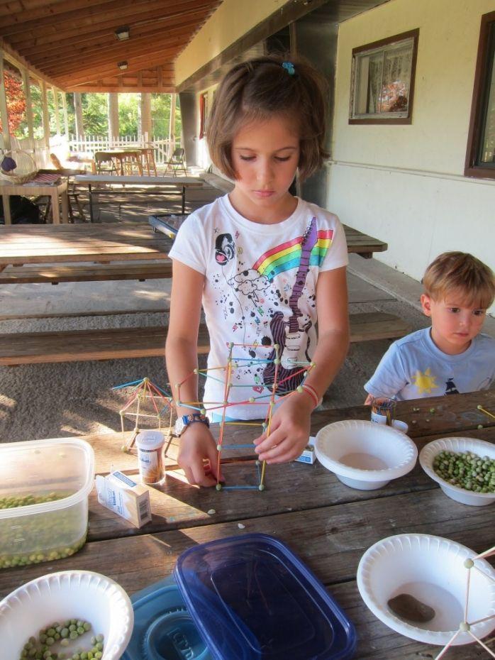 Летний лагерь для детей в штате Нью-Йорк | Летидор