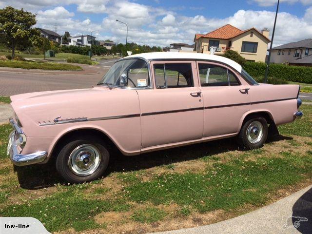 Holden Other EK 1961 | Trade Me