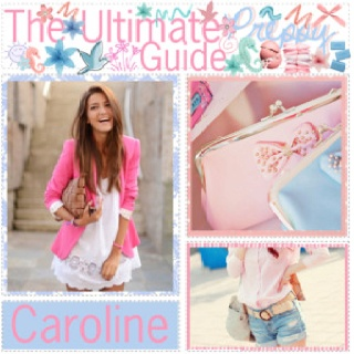 Bonjour girls, it's Caroline, @sweetcaroline2 with another tip for you♥   In this tip, I'm going to teach you everything about being preppy. If you visit my profile, you can tell that I'm definitely very preppy, so you'll learn wardrobe staples, clothing stores, etc for a new, preppier you!♥   PREPPY DEFiNiTiON♥;;   Relating to or being a style of dress characterized especially by classic clothing and neat appearance.    PREPPY STORES TO SHOP AT♥;; There are tons of stores to shop at to get…