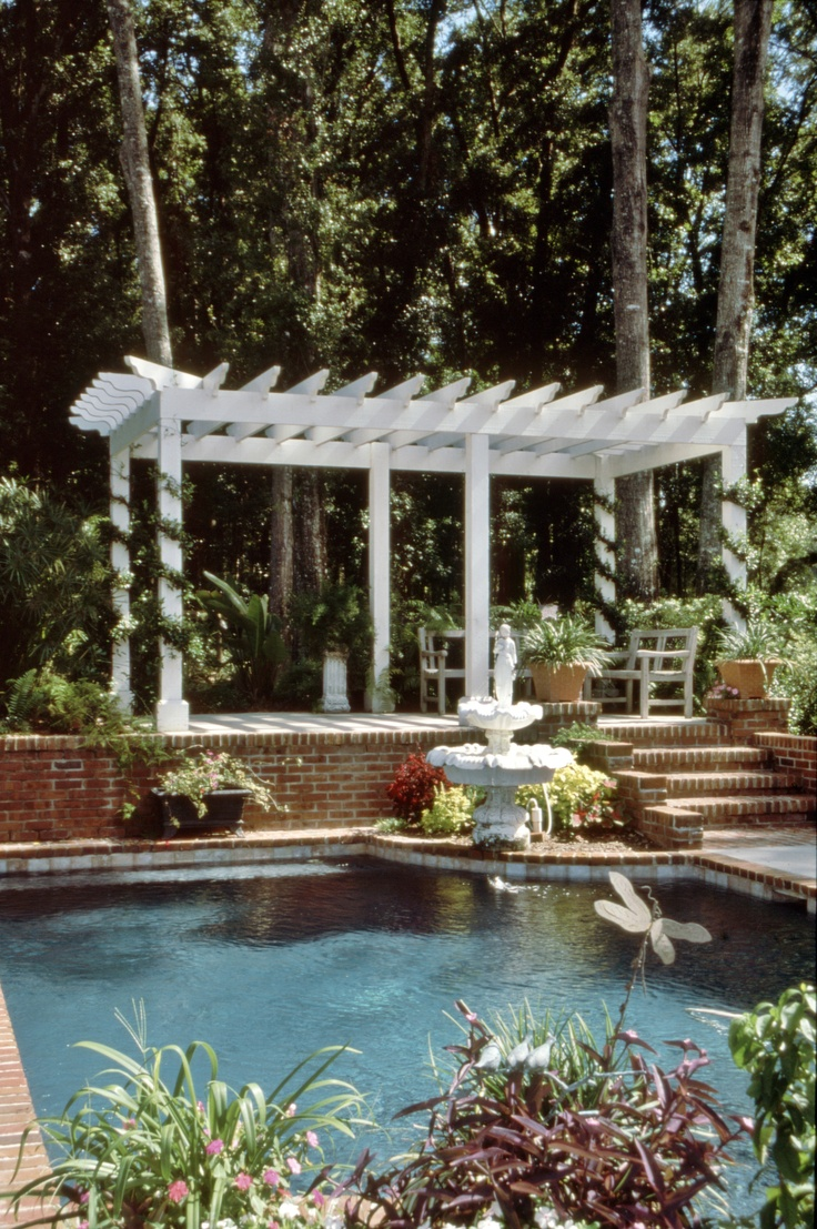 58 best pool houses cabanas images on pinterest backyard ideas