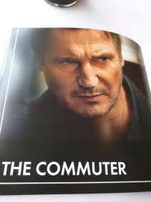 The Commuter Stream