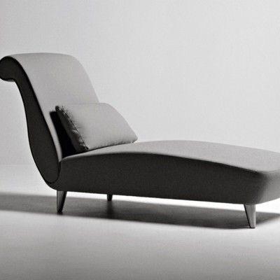 PLACE Interior Chaise Longue