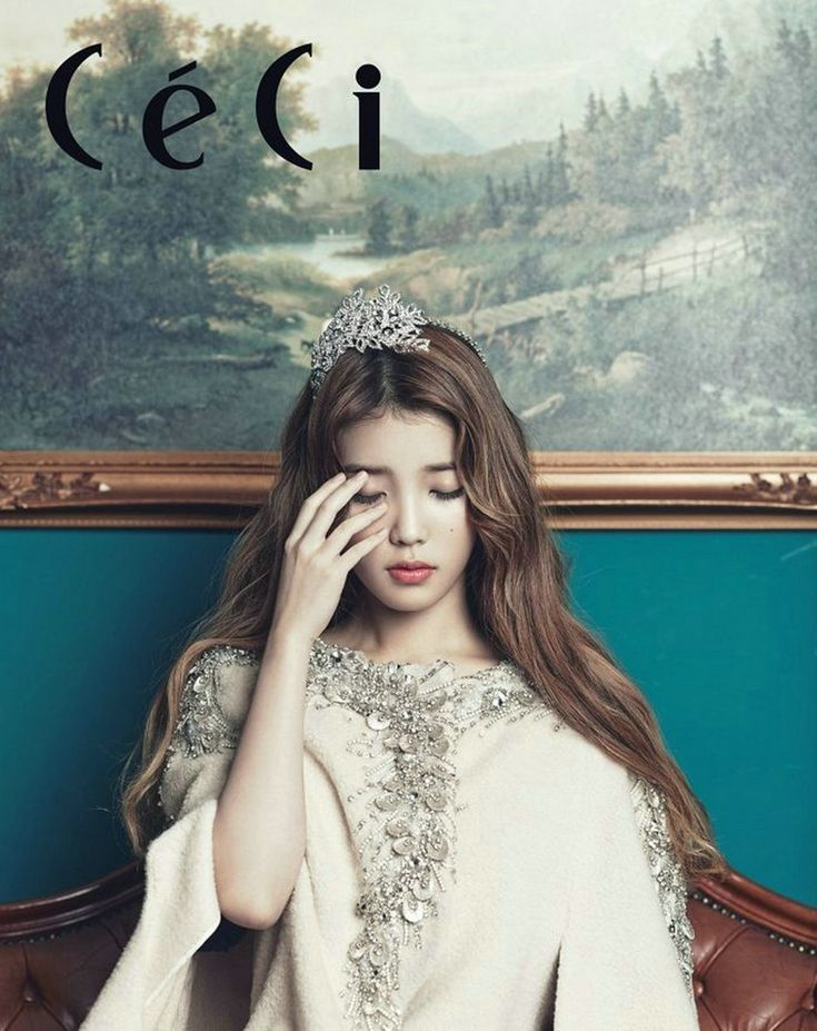 Diamonds and Gold: recent favorite photoshoots in Korean magazines Part 2