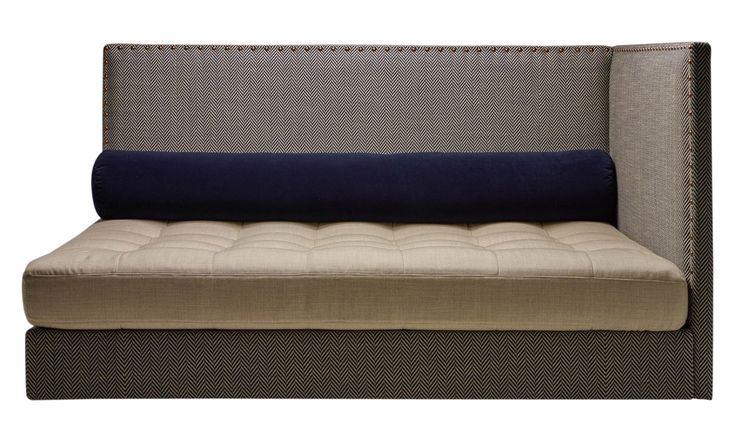 Buy MARCELA DAY BED by Casa Dio - Made-to-Order designer Furniture from Dering Hall's collection of Contemporary Mid-Century / Modern Transitional Daybeds.