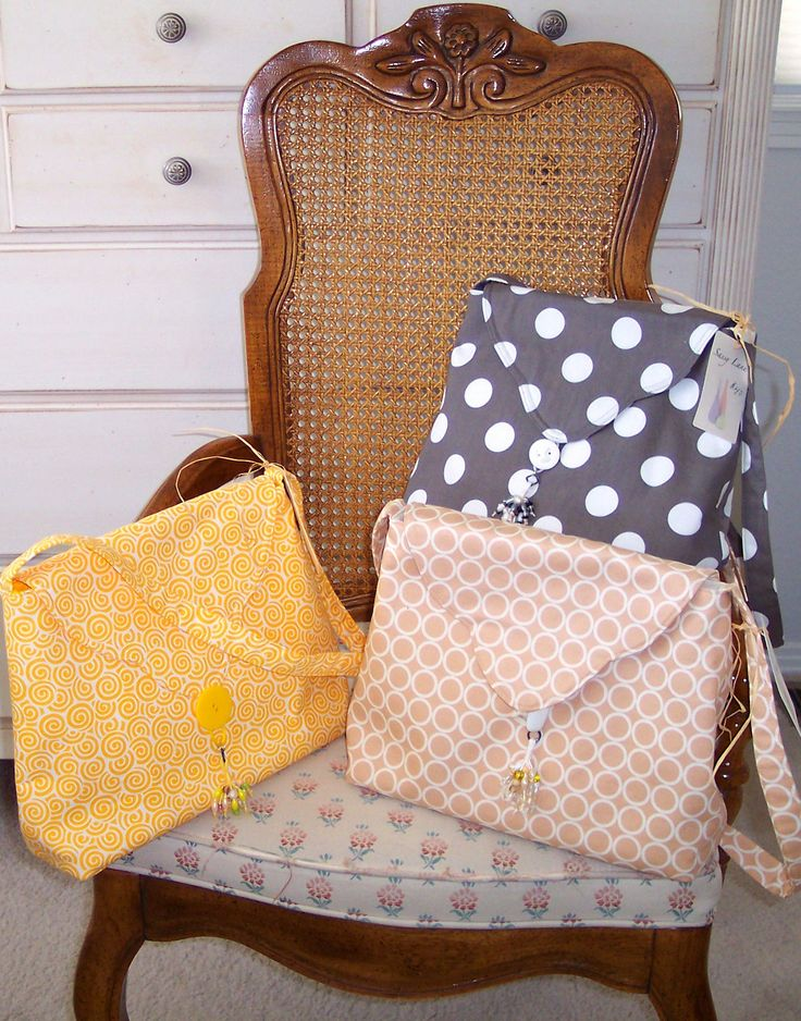 New Bag Collection at Sassy Lane - Handmade by Nancy.