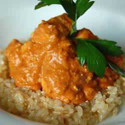 Chicken Makhani (Indian Butter Chicken) Allrecipes.com