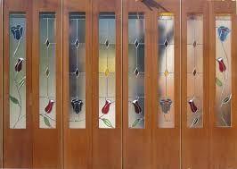 Resultado de imagen para puertas plegadizas de madera