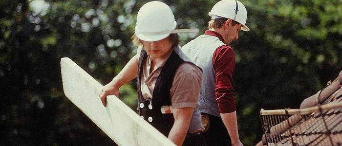 What's the Difference Between a Carpenter and a Joiner? | International Timber