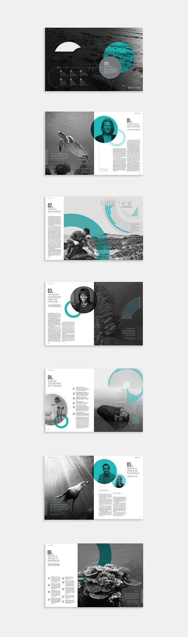 Ocean Conservancy Annual Report