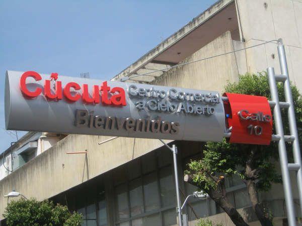 CENTRO COMERCIAL A CIELO ABIERTO – Cúcuta Turística