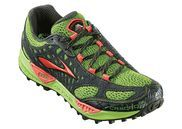 Cascadia 7- My trail shoes!