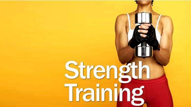 Why Should Women Ensure To Do Strength Training? Female Gears - One Stop Shop For You