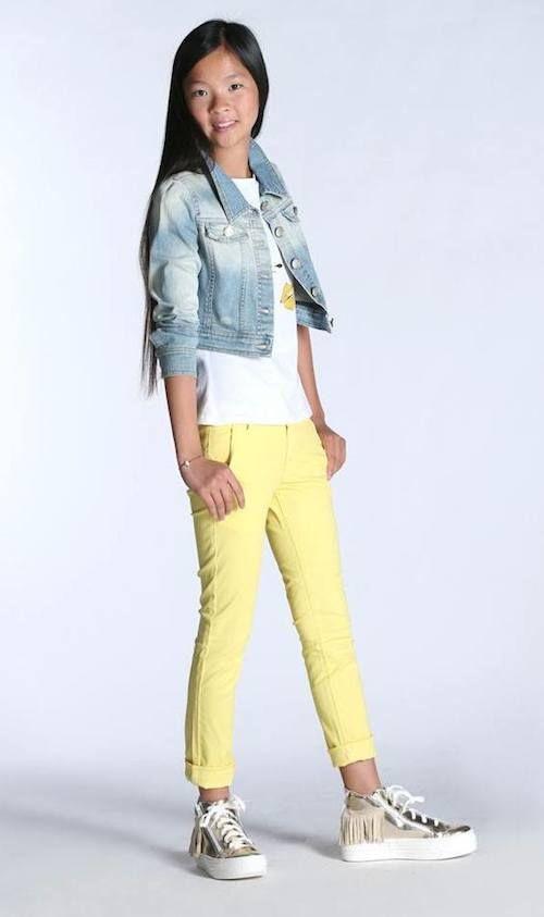 Fun Fun teenagers, moda para chicos y chicas ss14 http://www.minimoda.es                                                                                                                                                                                 Más