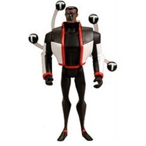 Best Justice League Toys And Action Figures For Kids : Best images about mister terrific on pinterest dc