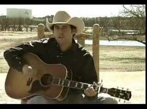 Barbed Wire Halo lyrics by Aaron Watson - original song ...