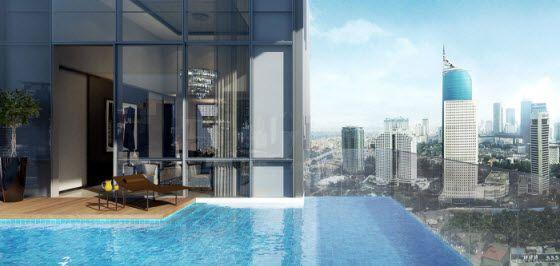 Deretan Residence Mewah Dengan Harga Selangit Di Jakarta Part 3