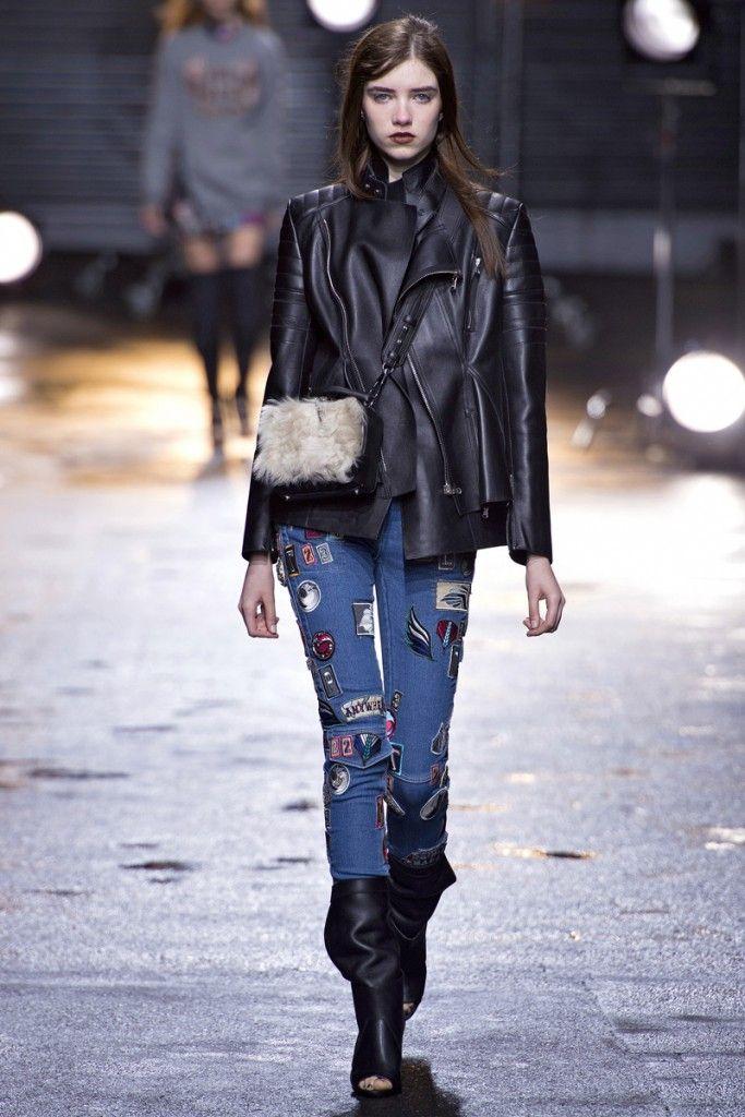 Такие разные джинсы | Сообщество «Стильные тётки» | Для мам
