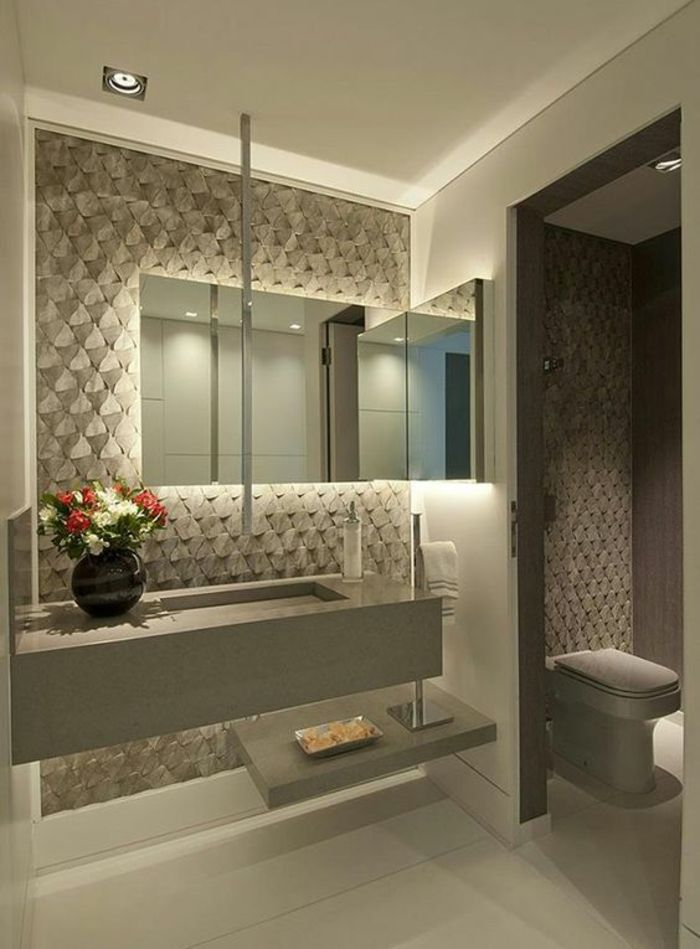 815 best images about salle de bain on pinterest coins belle and turquoise. Black Bedroom Furniture Sets. Home Design Ideas