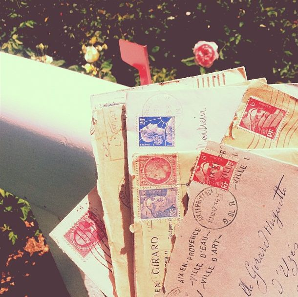Best Handwritten Love Letters Images On   Love