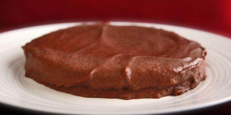 Sjokoladepudding - Hjemmelaget sjokoladepudding - enklere blir det ikke å lage klassikeren.