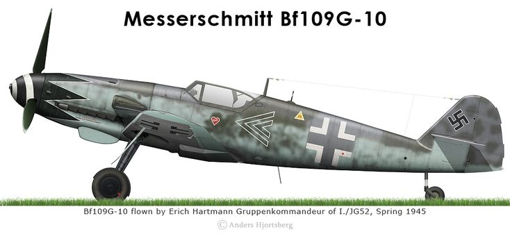 109at1 messerschmitt luftwaffe - photo #9