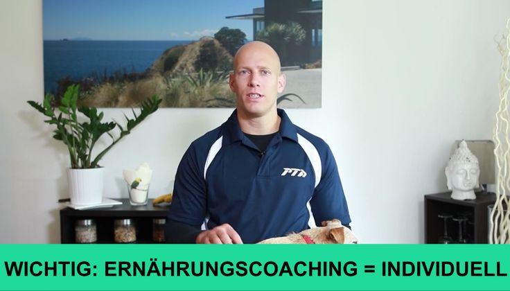 Ein Ernährungscoaching muss immer individuell auf den Kunden abgestimmt sein! Nicht jeder Kunde versteht gleich richtig, was du als Trainer meinst. Daher stell dich auf deinen Kunden ein und berate ihn individuell auch nach seinen Bedürfnissen:  http://personal-trainer-ausbildungen.de/ein-ernaehrungscoaching-muss-individuell-sein/  #pta #personal #training #trainer #fitness #ernährung #coaching #kundenbindung #beratung