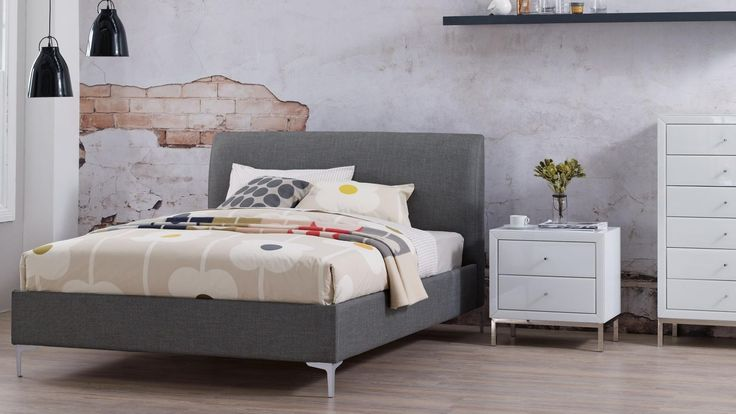 Home :: Bedroom :: Bedroom Furniture :: Drawers and Chests :: Modern Tallboy